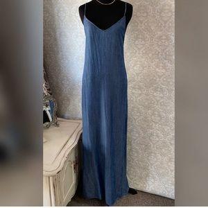 Zara long dress size xs